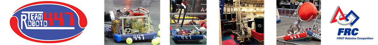 Team Roboto 447